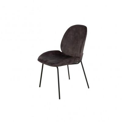 Stuhl Hella | Grau