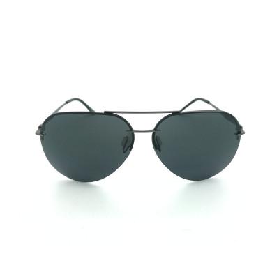 Sonnenbrille Cannes | Schwarz & Grau