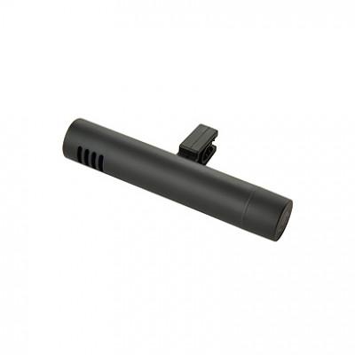 Auto-Duftklemmen-Kanone   Schwarz