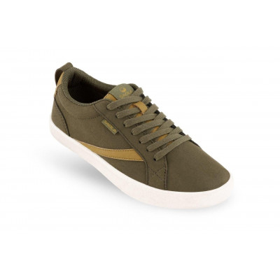 Sneakers Cannon Women | Olive Green