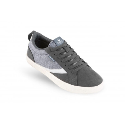 Sneakers Cannon Women | Dark Grey