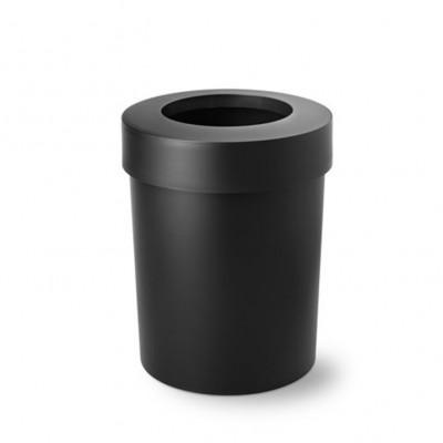 Wastepaper Bin Cap | Black