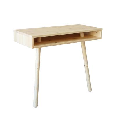 Schreibtisch Capo | Helles Holz