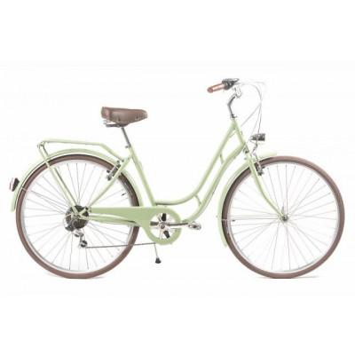 Classic Bicycle Capri Berlin 6 Speed | Pastel Green