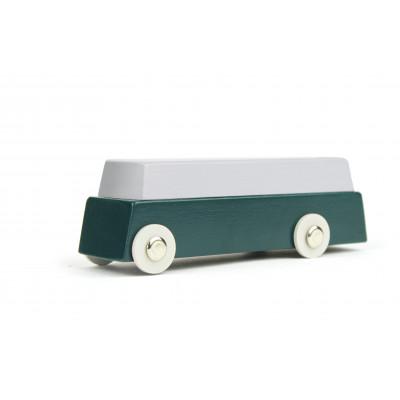 Spielzeugauto aus Holz Duotone | Nr. 4