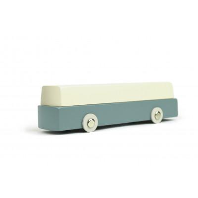 Spielzeugauto aus Holz Duotone | Nr. 5