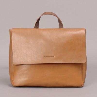 Cara Bag   Tan