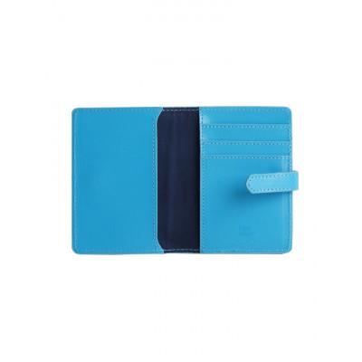Kartenhalter Blue Mist