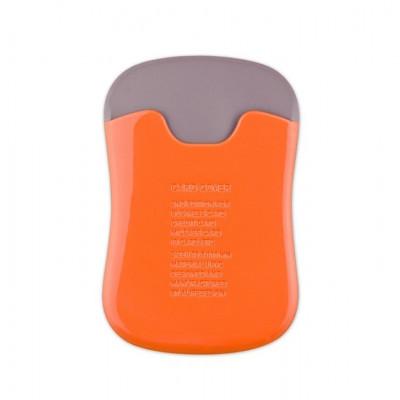 Kartenabdeckung RS | Orange