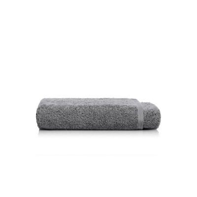 Handtuch Marshan 50 x 100 cm | Grau