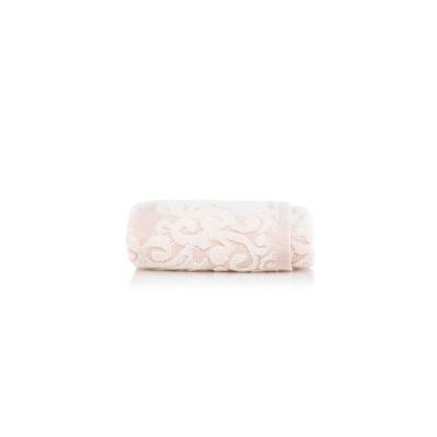 Handtuch Bari 50 x 70 cm | Rosa