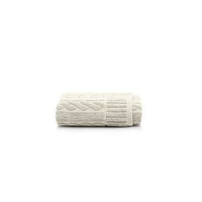 Towel Amelia 50 x 70 cm | Beige