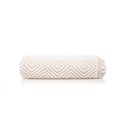 Towel Palermo 70 x 130 cm | Beige