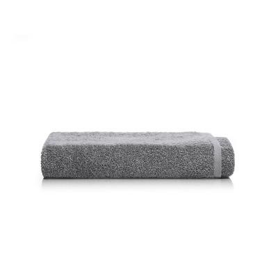 Handtuch Marshan 70 x 140 cm | Grau