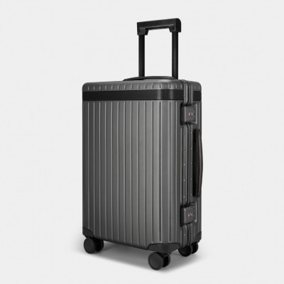 Koffer The Carry-on   Schwarz