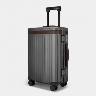 Koffer The Carry-on   Schokolade
