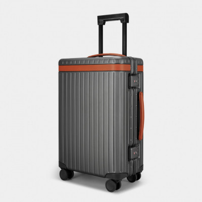 Koffer The Carry-on   Cognac