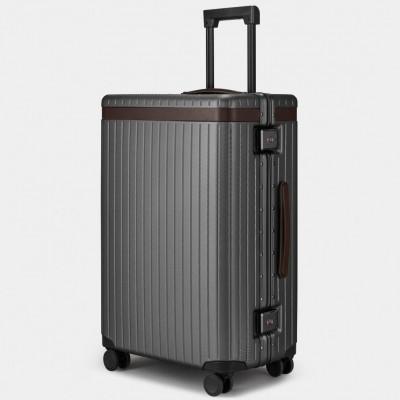Koffer Large Check-in   Schokolade