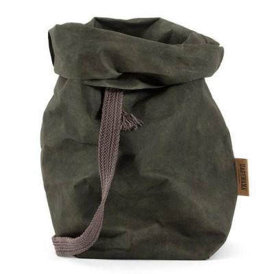 Carry Bag One | Dark Green