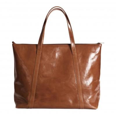 Carryall | Brown