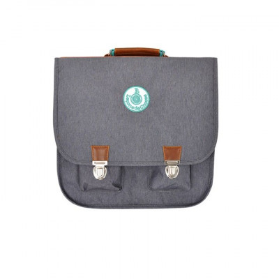 Backpack Cartage | Grey