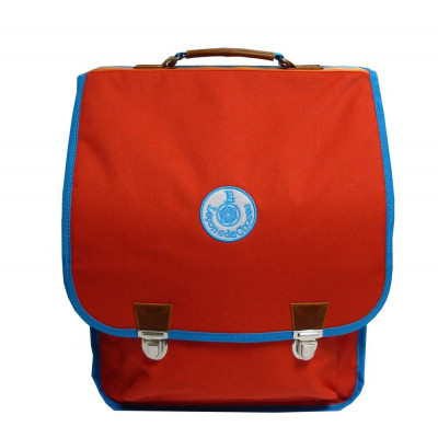 Backpack Cartage | Red