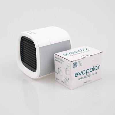 Kartusche für Tragbare Klimaanlage evaCHILL | Weiß