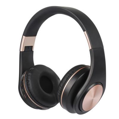 Bluetooth-Kopfhörer CAS 35   Schwarz