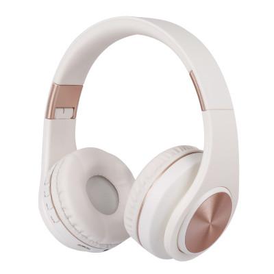 Bluetooth-Kopfhörer CAS 36   Weiß