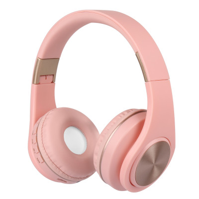Bluetooth-Kopfhörer CAS 37   Pink