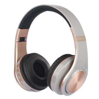 Bluetooth-Kopfhörer CAS 38   Grau