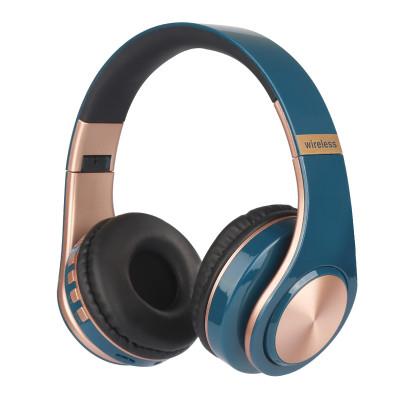 Bluetooth-Kopfhörer CAS 39   Blau