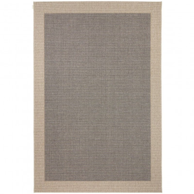 DISCONTINUED Carpet Casablanca 15044 | Beige/Black