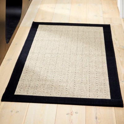 Carpet Casablanca 19245 | Beige/Black