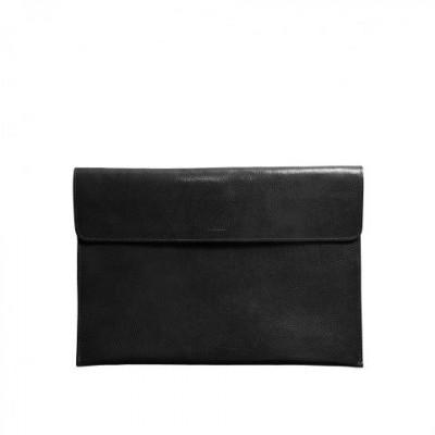 "Leather Case 13"" | Black"