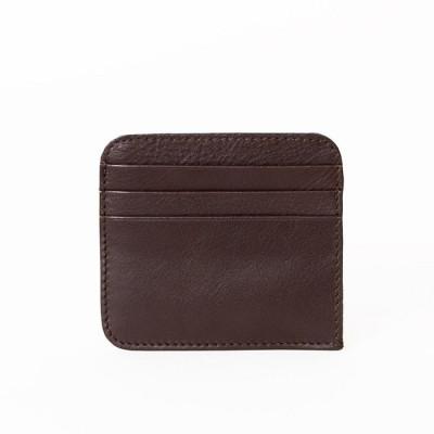 Cash & Credit Card Holder | Chocolate