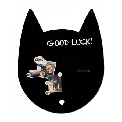 Blackboard | Cat L