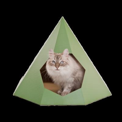 Cat Tipi | Green