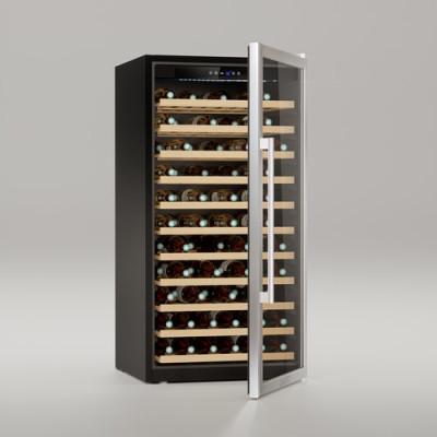 Weinklimaschrank 84 Flaschen