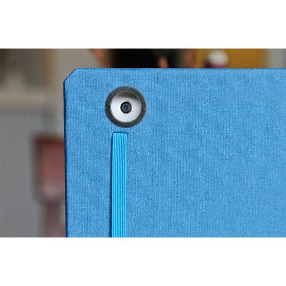 Dodocase Classic Blue