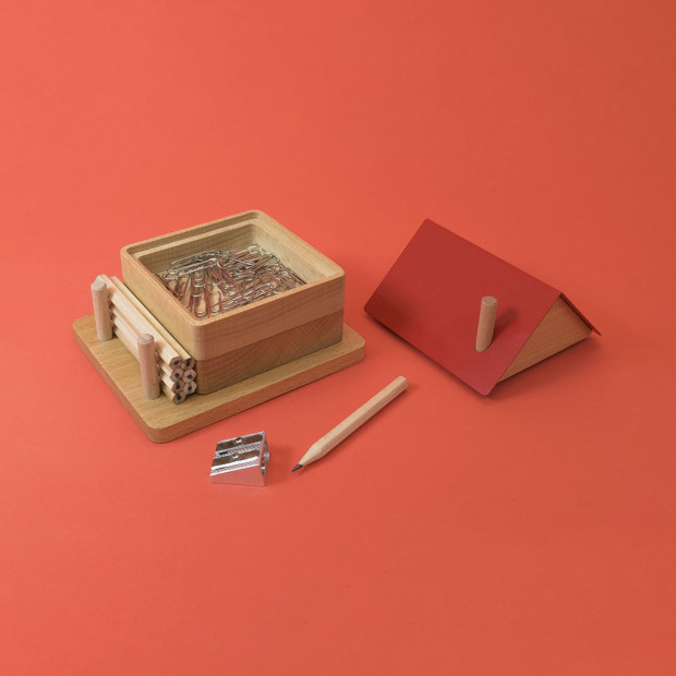 Desk-Organisator Cabin Tidy