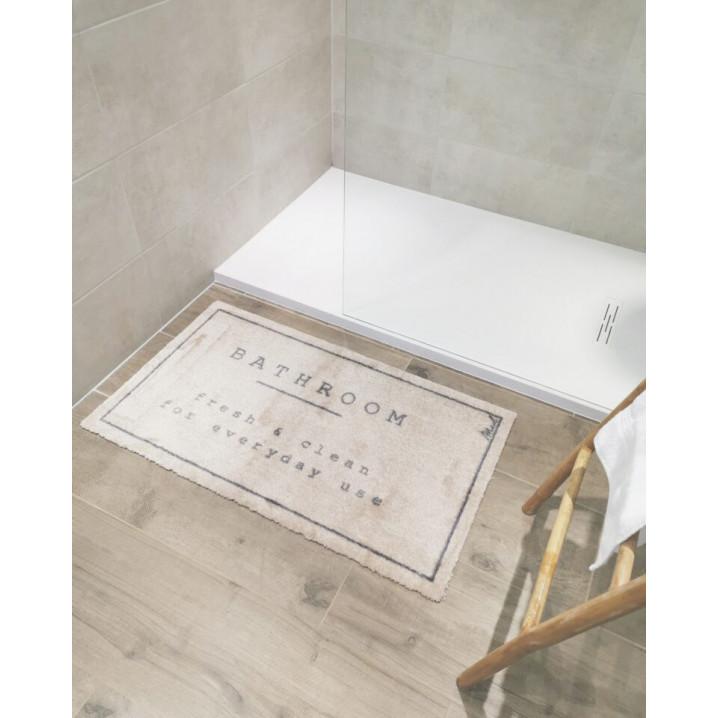Badematte Callie Touch | 67 x 110 cm