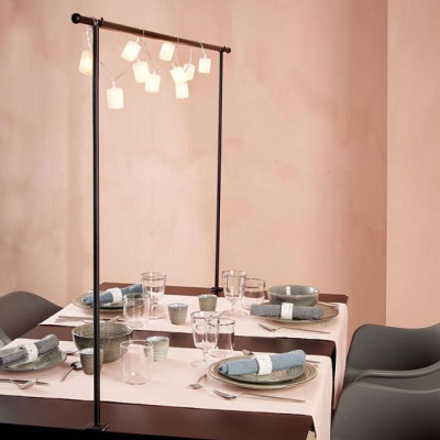 Table / Decorative Rack