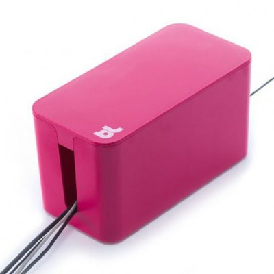 CableBox Mini | Pink