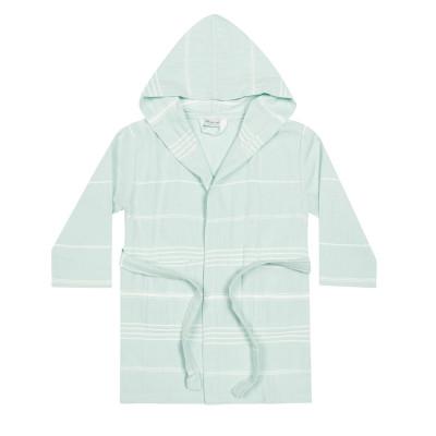 Children's Bath / Beach / Pool Robe | Mint