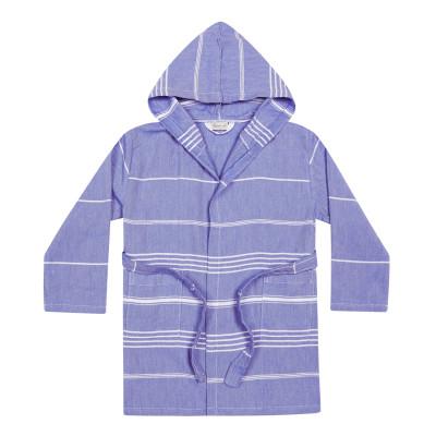 Children's Bath / Beach / Pool Robe | Blue