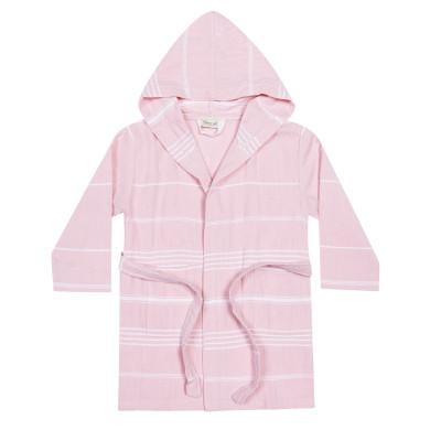 Children's Bath / Beach / Pool Robe | Pink