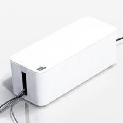CableBox | White