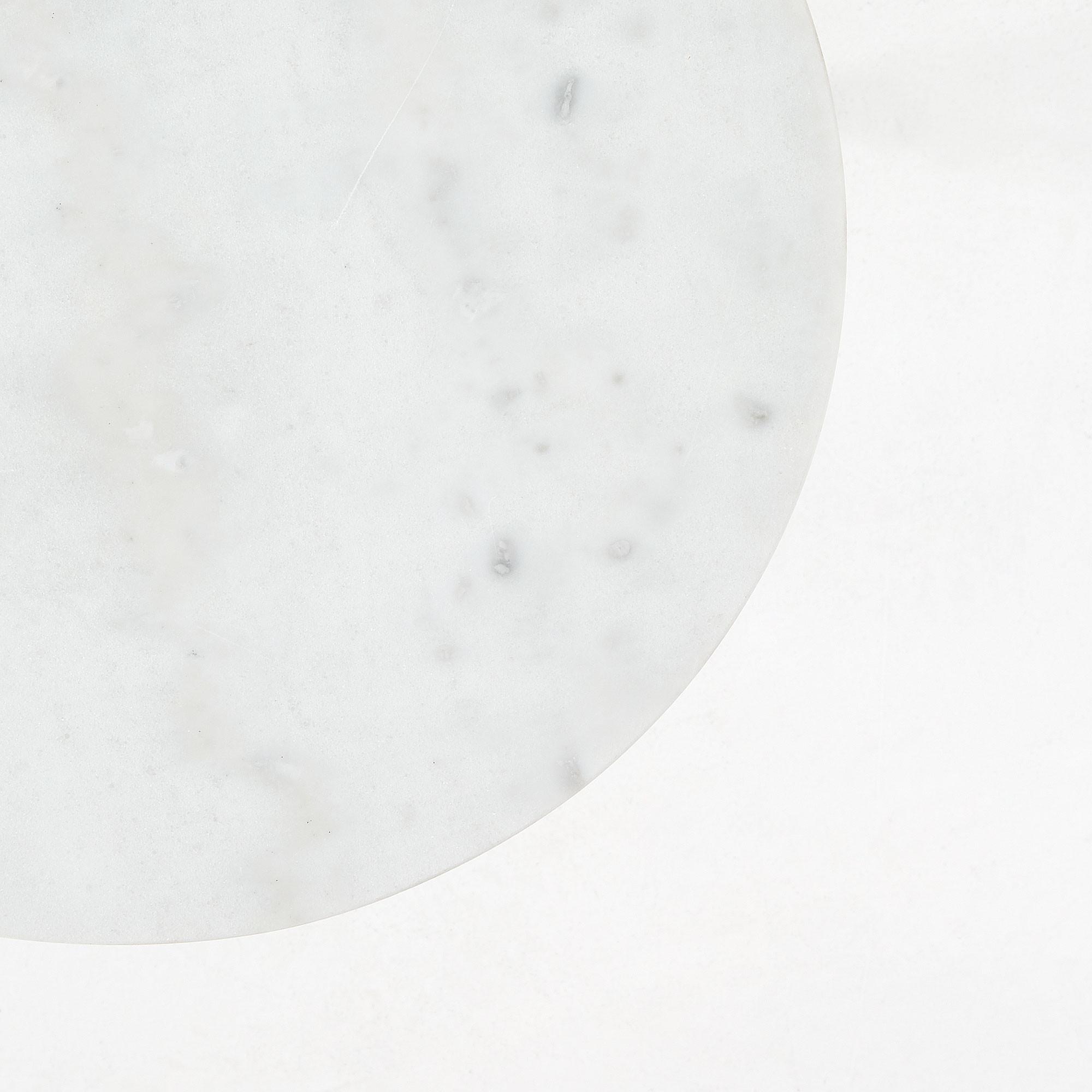 Side Table Birmingham | Transparent