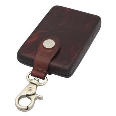 Creditcard Brown